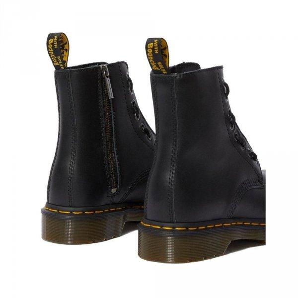 Buty Dr. Martens 1460 W Black Nappa 223863001