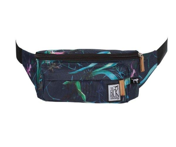 Nerka/Saszetka The Pack Society BUM BAG Dark Blue Jungle 184CPR782.75