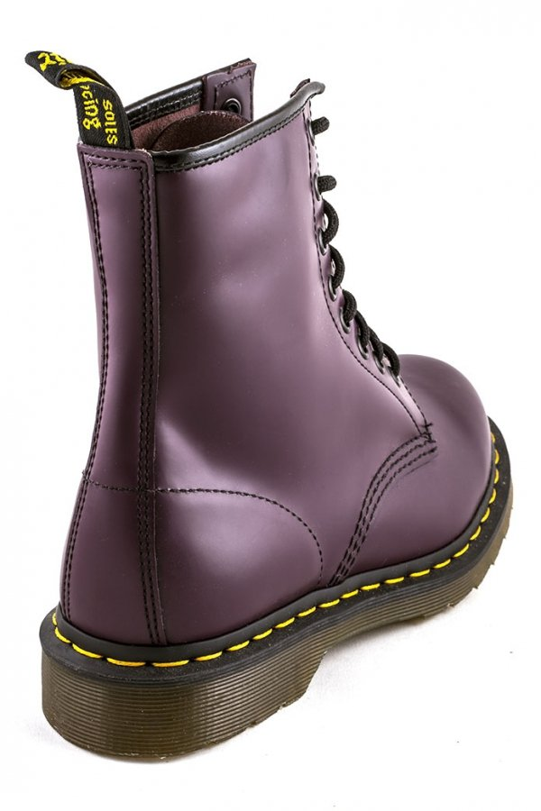 Buty Dr. Martens 1460 W Purple Smooth 11821500