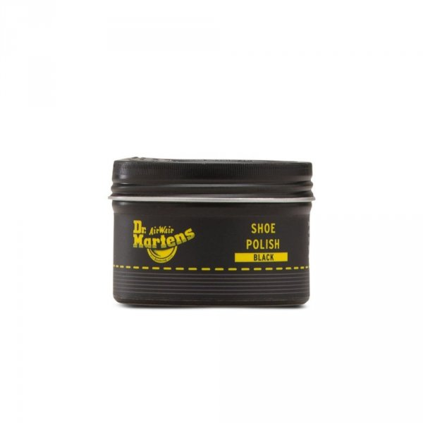 Pasta Dr.Martens SHOE POLISH 100ML Black AC789000