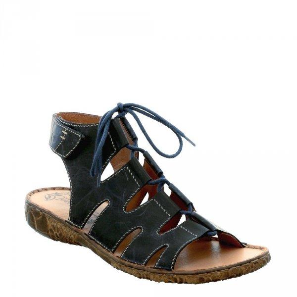 Sandały Josef Seibel ROSALIE 39 Blau 7953995500