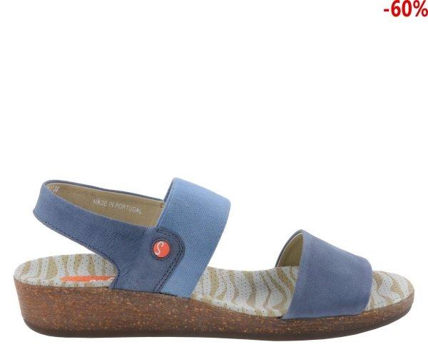 Sandały Softinos ALP 425 Blue Cupido P900425005