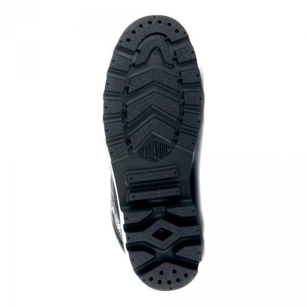 Buty Palladium PAMPA HI Black-Black 92352060