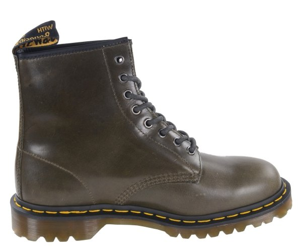 Buty Dr. Martens 1460 Dark Taupe Orleans 23167302