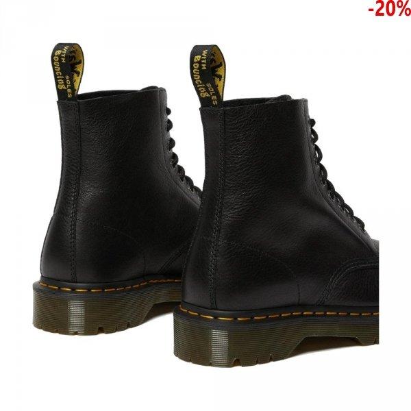 Buty Dr. Martens 1460 PASCAL BEX Black Pisa 26206001