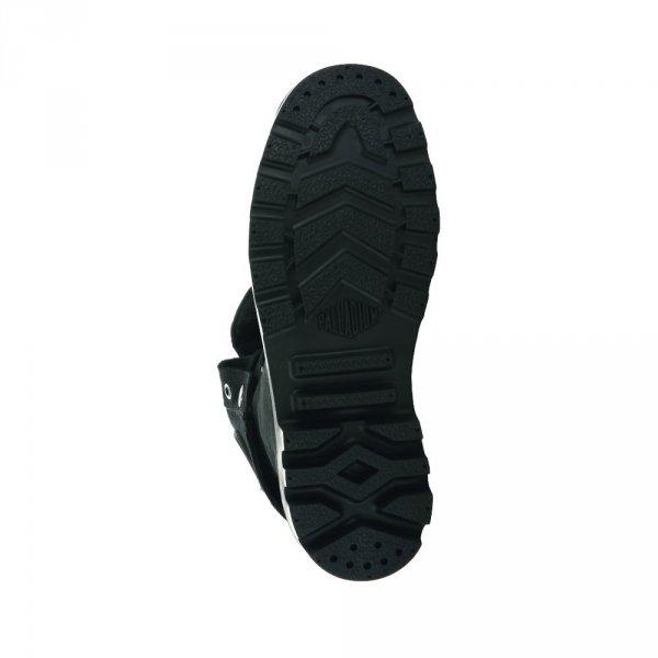 Buty Palladium BAGGY Nbk U Black 76434-008