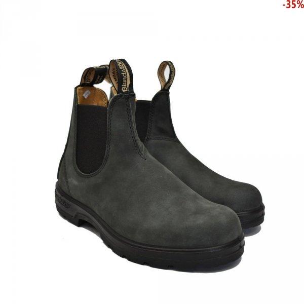 Sztyblety Blundstone 587 Rustic Black