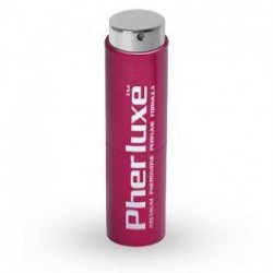 Feromony-Pherluxe Red for women 20 ml spray, Evening