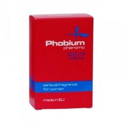 Feromony-PHOBIUM Pheromo for women 2,4 ml