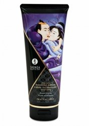 Świeca/krem-MASSAGE CREAM EXOTIC FRUITS 200 ML