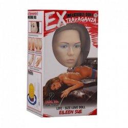 Lalka-EXtravaganza doll Eileen Sue