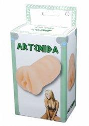 Masturbator-Vagina 340g-ARTEMIDA