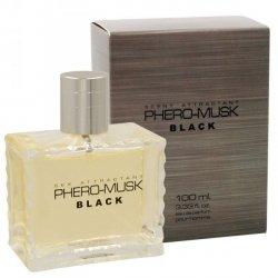PHERO-MUSK BLACK /100 ml/ men