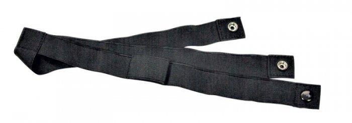 Proteza-BK Vibr.Strap-On Duo