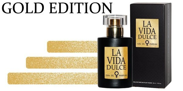 Feromony-La Vida Dulce 50 ml for women