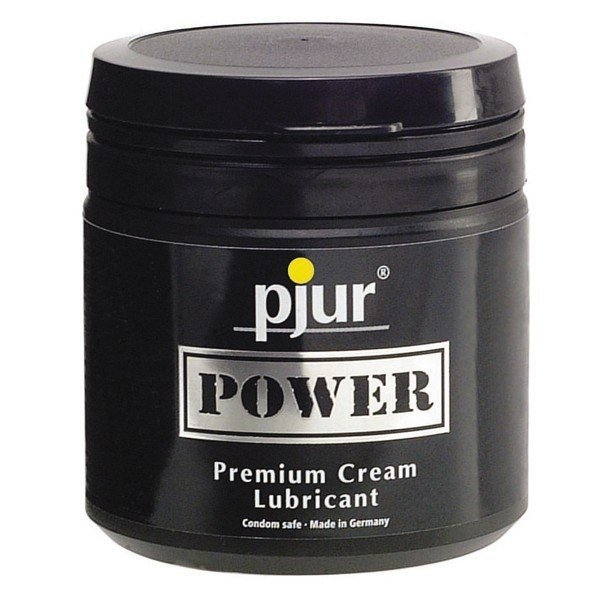 Żel-pjur Power 150ml Premium Creme