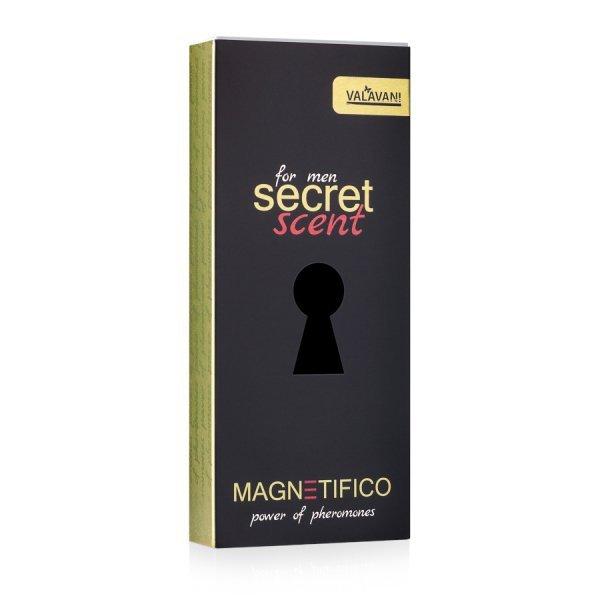 Secret Scent 20ml for men
