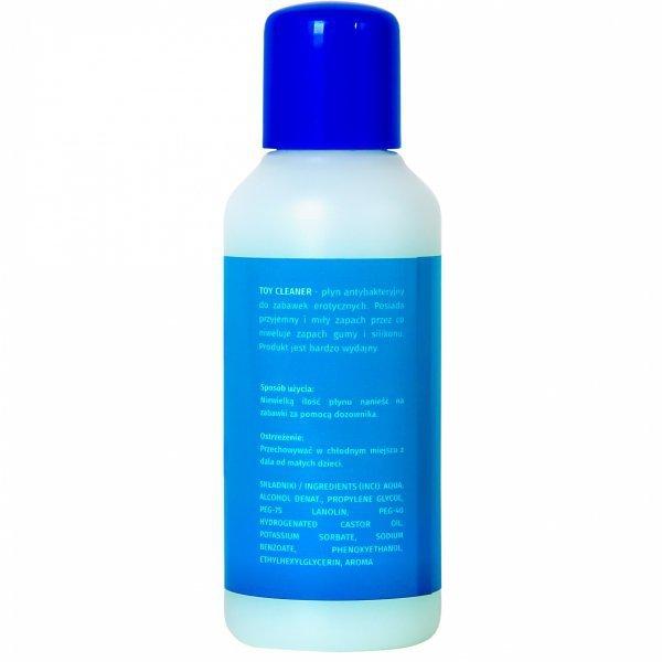 5x Toy Cleaner 100ml antybakteryjny środek czyszczący