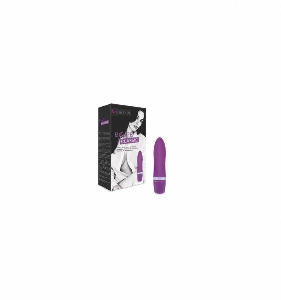 B Swish - bcute Classic, royal purple