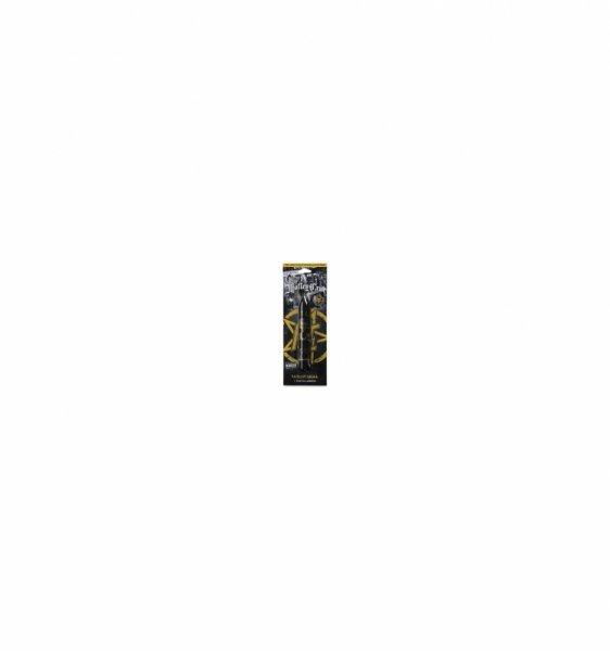 Motley Crue - Classic Skull 7-function vibrator (black)