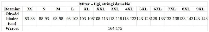 FIGI IGA R.3XL-5XL