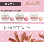 MINI SET Paula Ross 3x 5ml