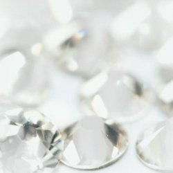 Opal Crystals Mix SS4 - SS20 WHITE 400st.