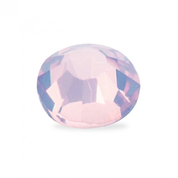 Opal Crystals SS6 PINK 50st.