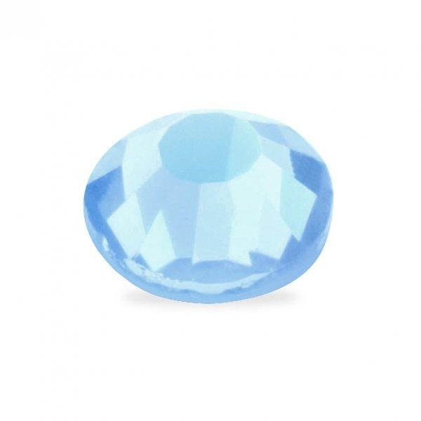 Opal Crystals SS6 BLAU 50st.
