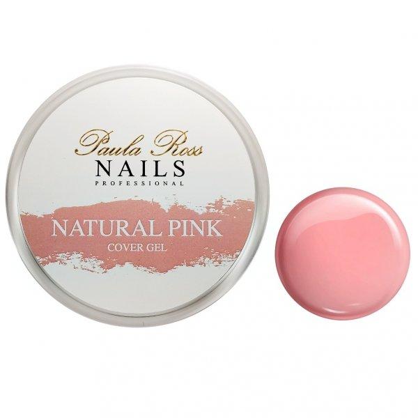 NATURAL PINK - Paula Ross 15ml