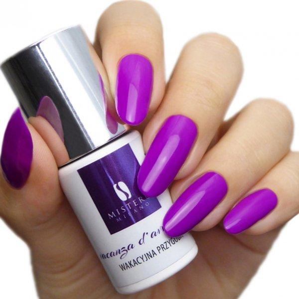 UV Nagellack 9707