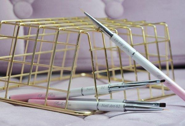 Nail Art Pinsel 01