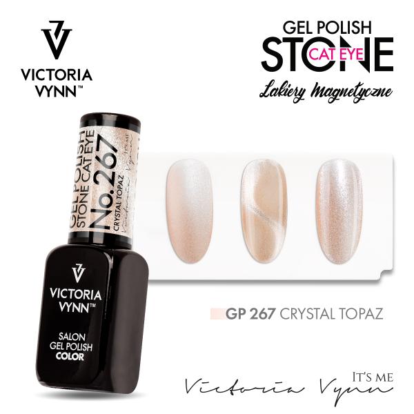 Gel Polish Victoria Vynn 267