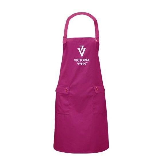 Kosmetische Schürze PINK Victoria Vynn