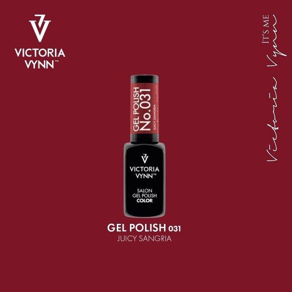 Gel Polish Victoria Vynn 031