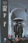 BATMAN EARTH ONE HC (Oferta ekspozycyjna)