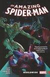 AMAZING SPIDER-MAN WORLDWIDE TP VOL 05 (Oferta ekspozycyjna)