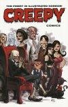 CREEPY COMICS TP VOL 01 (Oferta ekspozycyjna)