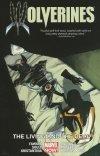 WOLVERINES TP VOL 03 LIVING AND THE DEAD (Oferta ekspozycyjna)