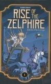RISE ZELPHIRE HC BOOK 01 BARK AND SAP (Oferta ekspozycyjna)