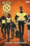 NEW X-MEN BY MORRISON ULTIMATE COLL TP BOOK 01 (Oferta ekspozycyjna)