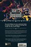 NIGHTS DOMINION VOL 02 SC (Oferta ekspozycyjna)