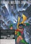 ABSOLUTE ALL-STAR BATMAN AND ROBIN THE BOY WONDER HC (BOX) (Oferta ekspozycyjna)