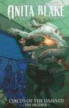 ANITA BLAKE VH TP CIRCUS OF DAMNED BOOK 02 INGENUE (Oferta ekspozycyjna)