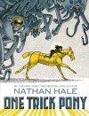 NATHAN HALES ONE TRICK PONY GN (Oferta ekspozycyjna)