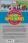 LEGION OF SUPER-HEROES THE SILVER AGE OMNIBUS VOL 01 HC (Oferta ekspozycyjna)