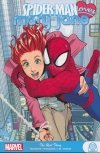 SPIDER-MAN LOVES MARY JANE GN TP REAL THING (Oferta ekspozycyjna)