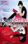 EXORSISTERS VOL 01 SC (Oferta ekspozycyjna)