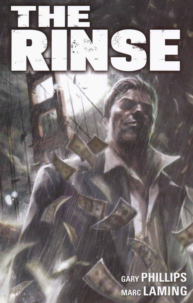 RINSE TP (Oferta ekspozycyjna)