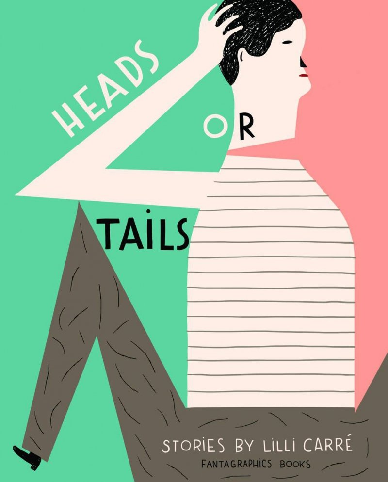 HEADS OR TAILS TP (NEW PTG)